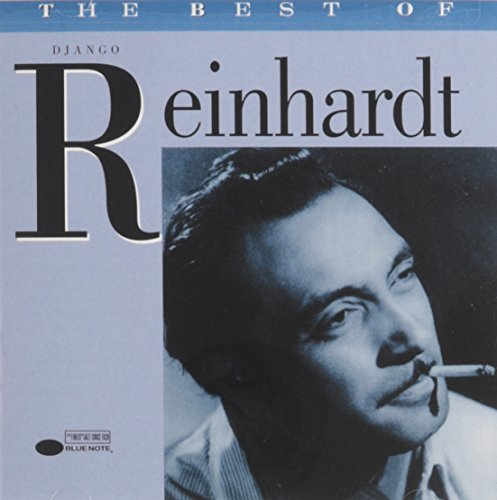 The Best of Django Reinhardt (Django Reinhardt Best Of)
