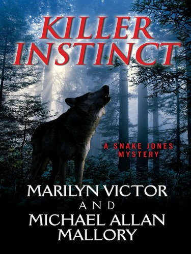 Killer Instinct (Five Star Mystery Series) ebook