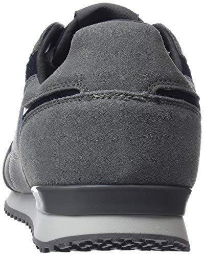 Pepe Grigio 945 Uomo Tinker Jeans Sneaker 1973 Grey Bxw6TBq