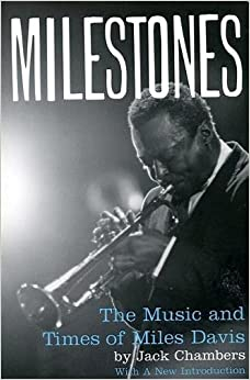 ``EXCLUSIVE`` Milestones: The Music And Times Of Miles Davis. printing Austria lateral turned Blusa multiple Plain