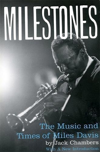 Used, Milestones: The Music And Times Of Miles Davis for sale  Delivered anywhere in Canada