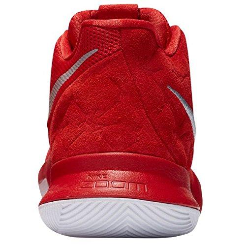 湿気の多い後継より平らな(ナイキ) Nike Kyrie 3 メンズ バスケットボールシューズ [並行輸入品]