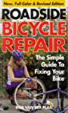 Roadside Bicycle Repair, Robert Van der Plas, 0933201672