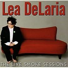 Live Smoke Sessions