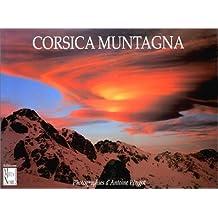 Corsica muntagna