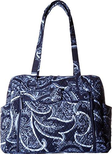 Vera Bradley Large Stroll Around Baby Bag, Signature Cotton, Indio