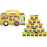 Hasbro Play-Doh a7924eu6 - Couleurs super Set, modeler Lot de 20