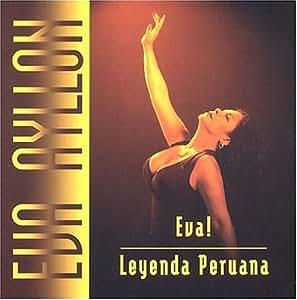 Eva Leyenda Peruana