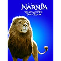 Deals on The Chronicles of Narnia: The Voyage of the Dawn Treader
