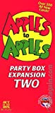 : Apples to Apples Party Box Expansion 2