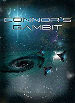 Connor's Gambit by Z Gottlieb ebook deal