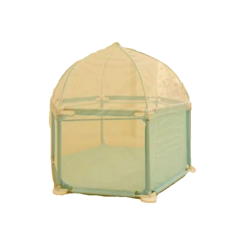 割引価格 子供のフェンス屋内と屋外の再生フェンス幼児フェンスと蚊帳幼児の幼児 B07J335MDY B07J335MDY, アウトレットニュージャパン:eec44a04 --- a0267596.xsph.ru