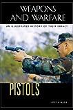 Pistols, Jeff Kinard, 1851094709
