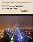 img - for Vector Mechanics for Engineers: Statics, 7th Edition (Book & Access Card) book / textbook / text book
