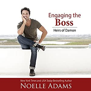 Engaging the Boss Audiobook