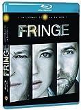 Fringe - Saison 1 [Francia] [Blu-ray]