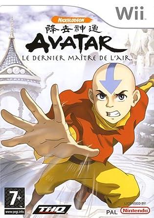 Avatar Le Dernier Maitre De L Air Film Streaming