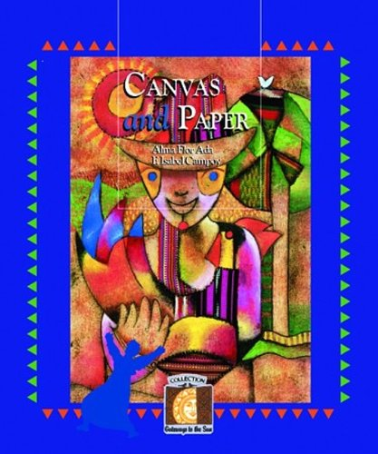 Canvas and Paper (Gateways to the Sun Collections)