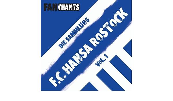 Ole Ole Hansa Rostock Ole Ole Hansa Rostock By F C Hansa Rostock Fanchants Feat F C Hansa Rostock E V Fans Fangesange On Amazon Music Amazon Com
