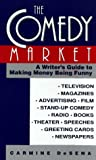 The Comedy Market, Carmine DeSena, 0399522158