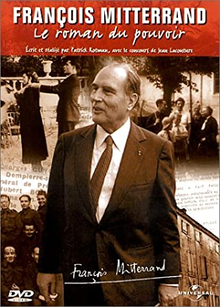 Amazon.com: François Mitterrand : Le roman du pouvoir: Movies & TV