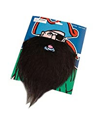 US Toy 204290 Fake Pirate Beard and Moustache