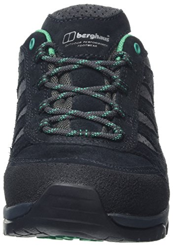 Multicolor Rise Green Expeditor Walking Low Navy Women's Shoes Berghaus AQ An6 Waterproof Active wZxzqaq4