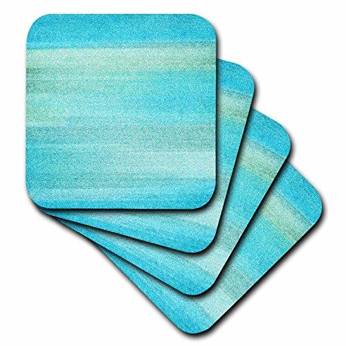3dRose cst 152091 2 Abstract Beach Coaster