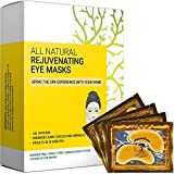 All Natural Under Eye Patches & Masks