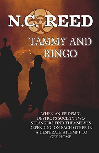Tammy and Ringo by [Reed, N.C.]