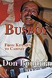 Busboy, Don Boudria, 0888902476