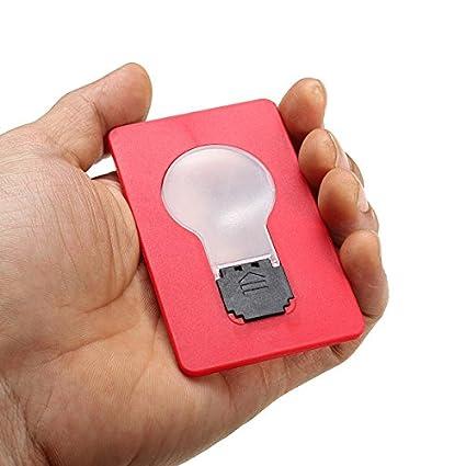 Amazon.com: Randall Elliott - Lámpara de bolsillo portátil ...