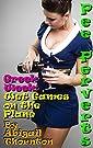 Pee Perverts: Wet Games on the Plane (Greek Week Book 2) by [Thornton, Abigail]