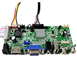 VSDISPLAY HDMI VGA 2AV USB Audio Monitor Driver