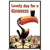 Guinness toucan Poster Print, 24x36