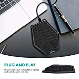 Movo MC1000 Conference USB Microphone for Computer