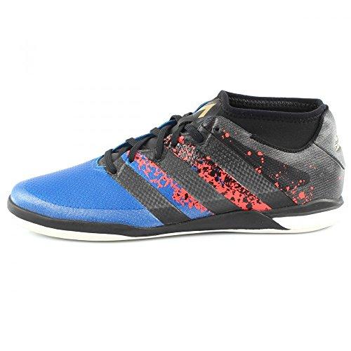 Salle Noir 1 Foot Adidas Ace De Street Chaussure bleu Paris En Bleu 16 RZTfnxq