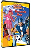 LazyTown - Records Day