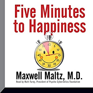 Five Minutes to Happiness Speech