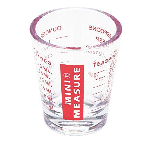 Patisse 10254 Mini-Messbecher, 30 ml