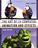 The Art of 3D Computer Animation and EffectsThird Edition