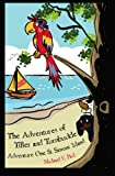 The Adventures of Tiller and Turnbuckle: Adventure One St. Simons Island