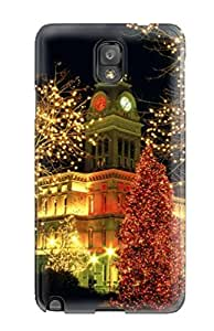 Perfect Holiday Christmas Case Cover Skin For Galaxy Note 3 Phone Case