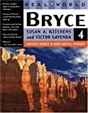 Real World Bryce 4, Susan A. Kitchens and Victor Gavenda, 0201354381