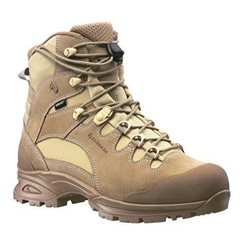 Haix Scout Desert Size Uk 9.5 / Eu 44