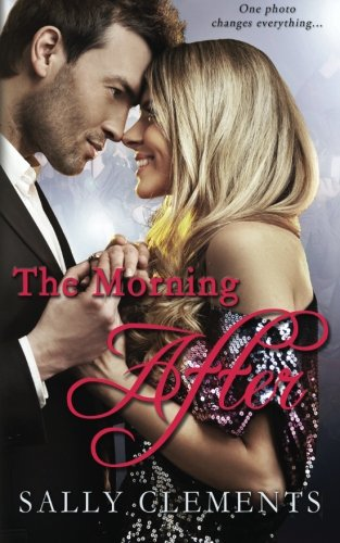 book cover of The Morning After
