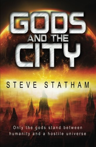 Download Gods and The City ebook
