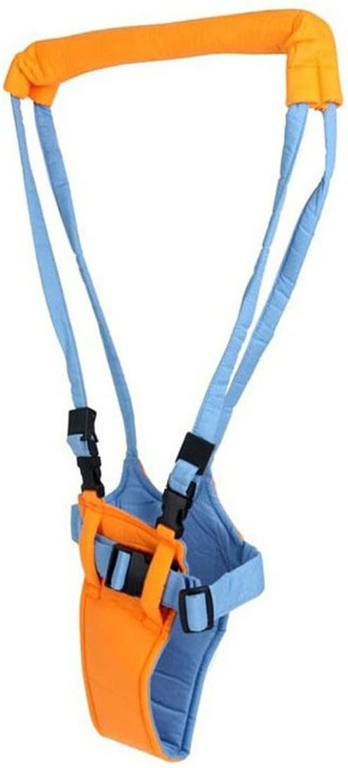 Aniwon Safe Walking Belt Learning Walk Assistant Adjustable Harness for Baby Baby Walking Harness