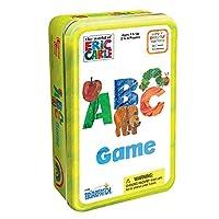 El mundo de Eric Carle ABC Game Tin