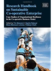 Research Handbook on Sustainable Co-operative Enterprise: Case Studies of Organisational Resilience in the Co-operative Business Model